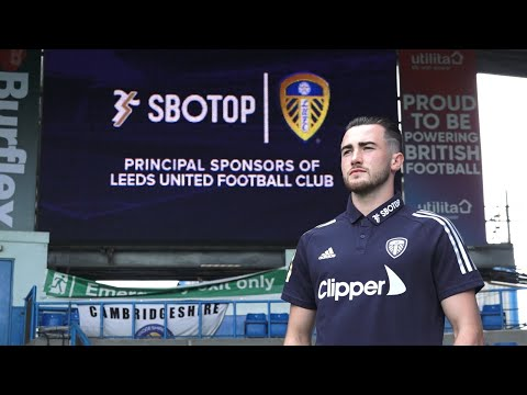 I've worked all my life to get to this point | Interview | Jack Harrison