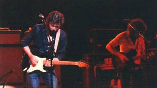 Eric Clapton - Double Trouble (Live Bootleg) 1978 AMAZING!!!