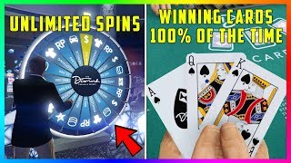 What Happens If You Get Caught Cheating At The Diamond Casino & Resort In GTA 5 Online!