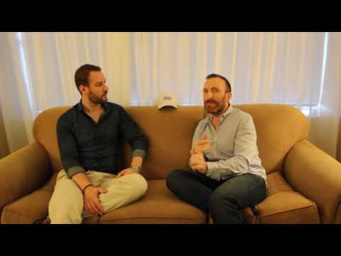 Trading Psychology Interview with World Renowned Psychologist Owen Fitzpatrick