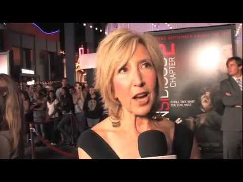 Lin Shaye  Insidious: Chapter 2 Premiere Red Carpet