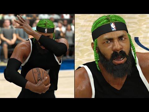 NBA 2K17 MyCareer #19 - Rising Stars Challenge