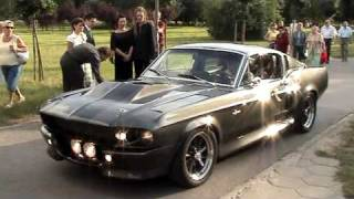 Ford Mustang GT500 Eleanor 1967