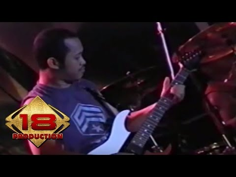 Pas Band - Getir  (Live Konser Pariaman Sumbar 30 Juli 2006)