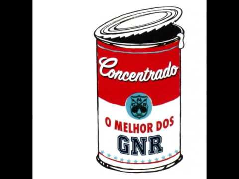 GNR - Concentrado (COMPILATION STREAM)