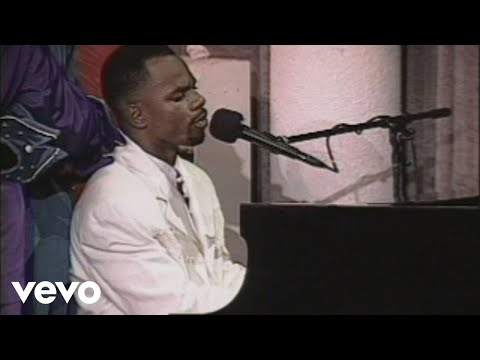 Kirk Franklin, The Family - Let Me Touch You (Live) (from Whatcha Lookin' 4)