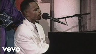 Kirk Franklin, The Family - Let Me Touch You (Live) (from Whatcha Lookin