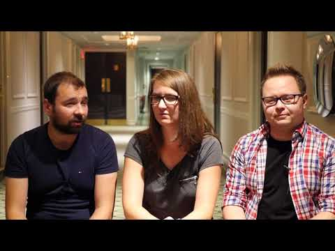 Samsung Galaxy Note 8 - jaki jest? na gorąco rozmawiamy z Mobzillą i Robertem!