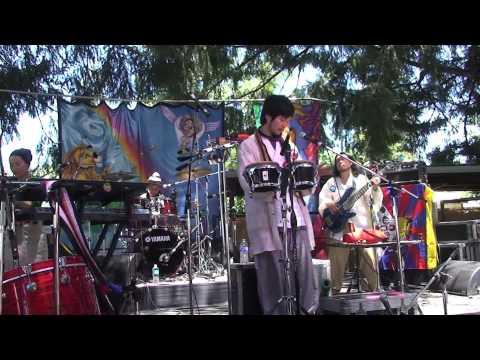 Windy City Sierra Nevada World Music Festival whole show June 22, 2013