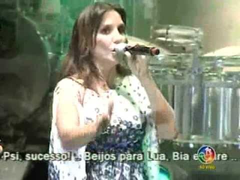 Minha Mulher não deixa não - Ivete Sangalo e Psirico - Ensaio Carnaval