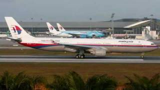 Malaysia Airlines VS Qatar Airways