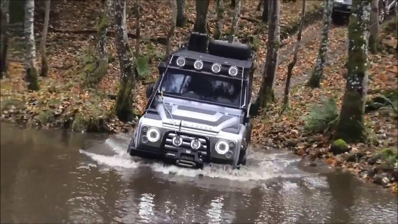 Land Rover Adventure Club: Scotland 2015 - Highland ...