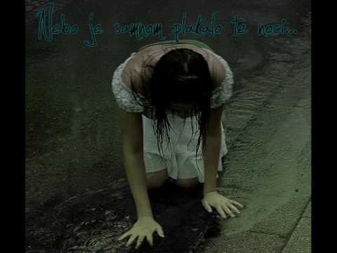 tina nebo je sa mnom plakalo te noci