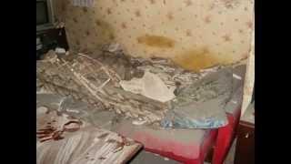 Во Владимире обрушился потолок в квартире