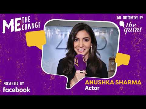 Me, The Change: Anushka Sharma Wants You to Go Cast Your Vote!