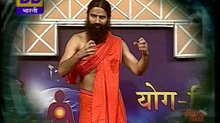 Yogic Jogging Detail Explaination - Baba Ramdev