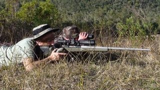 Hunting Rusa deer in New Caledonia part 50