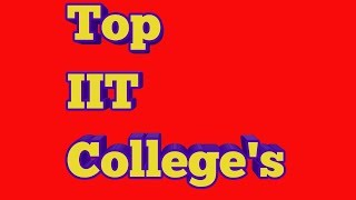 Education | India | IIT |23 Indian Institutes of Technology.