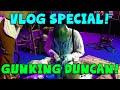 YOGSKIM Vlog Special! Gunking Duncan! (Gadget Show 2016)