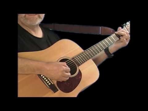 Spanish Guitar Strumming Techniques book/DVD pack