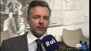 Rai Piazza Affari: intervista a Bepi Pezzulli e Sebastian Buca su tema Brexit