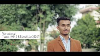 Video Handsome Hunk Nepal Contestant No. 5 Janak Jung Shah download MP3, 3GP, MP4, WEBM, AVI, FLV April 2018