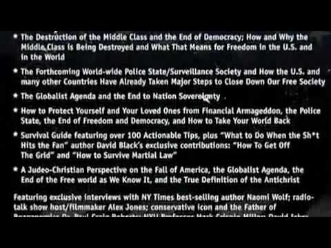 Fall of America and the Western World.flv