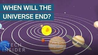 The Terrifying Way Our Universe Will End — And When thumbnail