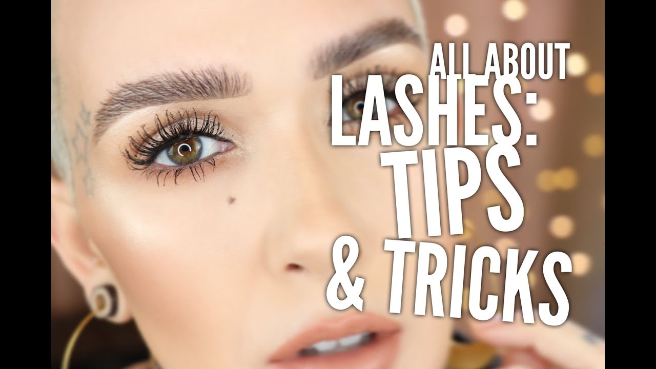 f719c0b8c5c All About My Natural Lashes: Tips & Neulash VS Latisse - YouTube