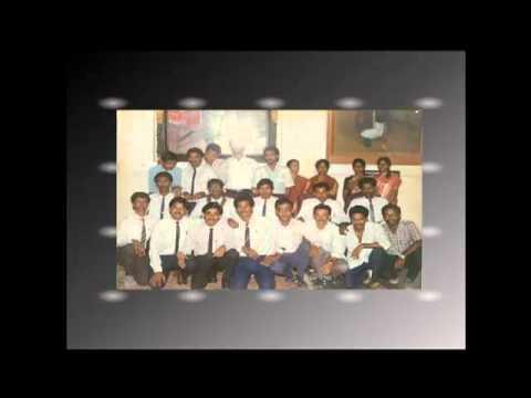 Annamalai University Reunion - 92' batch
