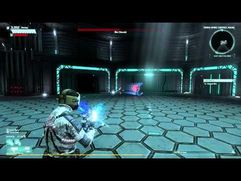 Defiance Nim Shondu Final Boss Fight Last Mission How To - Part 1 of 3