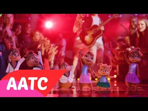 The Chipmunks & The Chipettes - Home (Music Video)