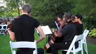 "iconiQ String Quartet - If I Fell (""Across The Universe"" ver.), The Beatles"