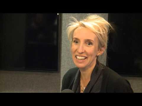 Sam Taylor-Johnson talks Fifty Shades and Jamie Dornan