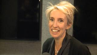 Sam Taylor-Johnson Talks Fifty Shades And Jamie Dornan