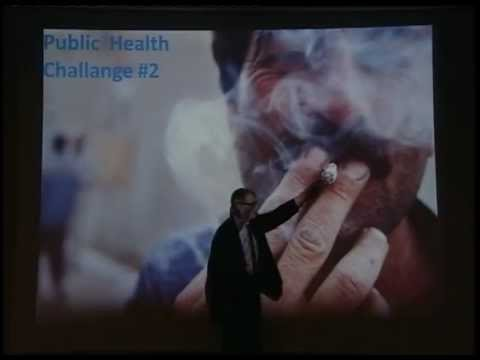 Libyan National Health Systems Conference, Rixos, Tripoli 2012 Day 2 Tape 1