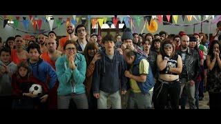 En Busca del Muñeco Perdido - Trailer Oficial #1