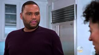 "Blackish Ep 19 ""The Real World"""