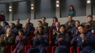 Estos son los viajes - Star Trek Enterprise
