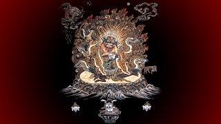 Mahakala Sadhana - Dag-kye