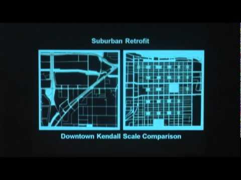 Retrofitting the Suburbs: A New Urbanist Perspective