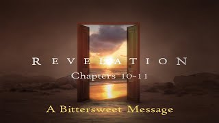10/11/20 - A Bittersweet Message (Rev 10-11)