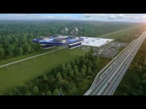 Future Public Transportation Technology
