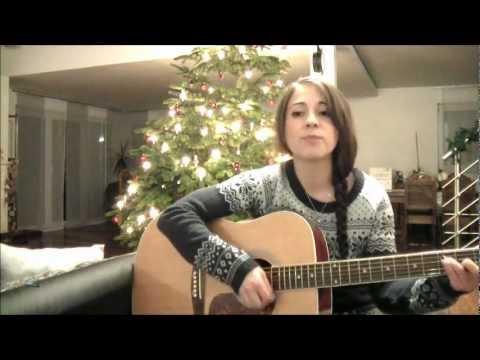David Guetta - Titanium (Cover) Amy Kalea