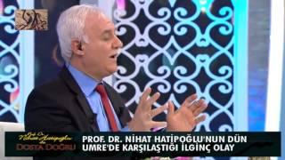 Nihat Hatipoglu - Down Sendromlu Mahmud