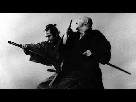 Toshiro Mifune's Samurai Movies