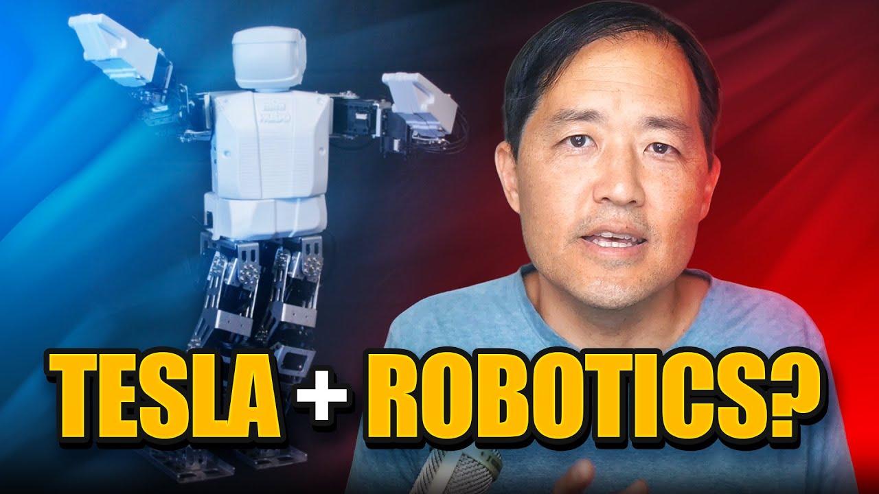Is Tesla making a robot AI? (Ep. 402)
