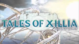 """Tales of Xillia - Music CD (Limited Edition/OST): 06 -  """"Rich in Nature"""""""