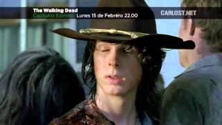 The Walking Dead 6x09 Promo