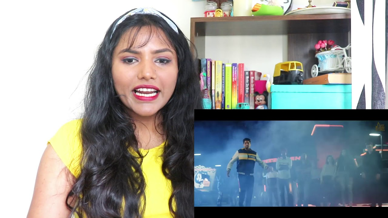 South Indian Reacts To Jhanjran | Gurnam Bhullar | Preet Hundal | latest punjabi songs 2020 |
